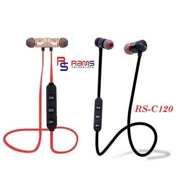 Rams Auricular bluetooth Mini RS-C120 - RS-C120