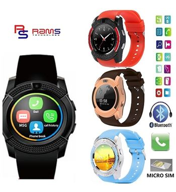 Rams Smart Watch para Android RS-V8 - RS-V8