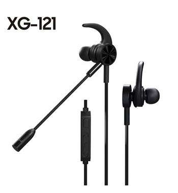 Auricular Gaming C/Micro para Mobile/Ps4 XG-121 - XG-121_B00