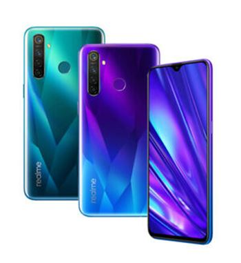 Realme 5 pro 4+128 GB Telefono Movil RE02 - RE02