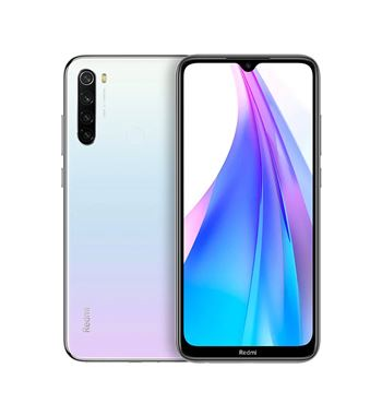 Xiaomi Redmi Note 8T 4-64gb Telefinia Movil XI40 - 8T