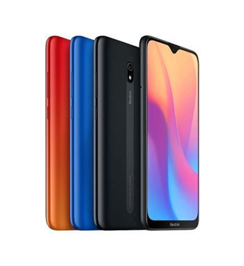 Xiaomi Redmi 8A 2+32 GB Telefono Movil XI36 - 8A