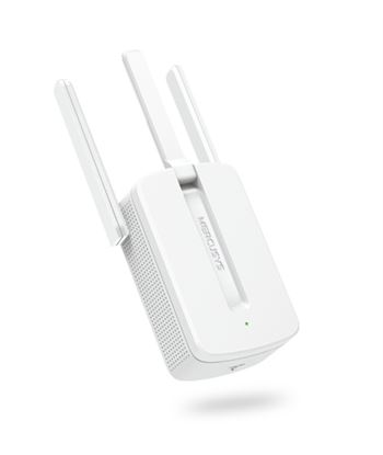 Mercusys Wifi Repartidor Extender 300 Mbps MW-300RE - MW300RE
