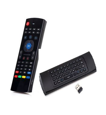 Mando Smart Tv Air Mouse Motion WF052 - WF052