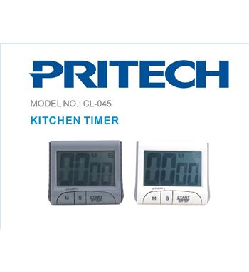Pritech Temporzador Digital CL-045 - CL-045