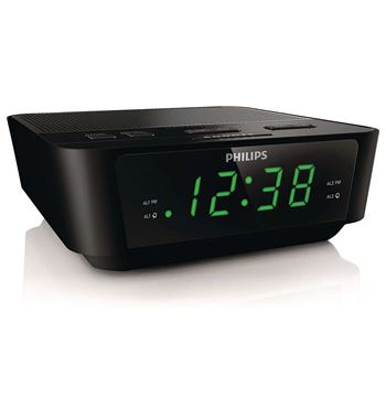 Philips Radio/Reloj Digital AJ- 3116 - AJ-3116