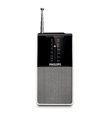 Philips Radio AM/FM AE-1530 - PHILI AE-1530