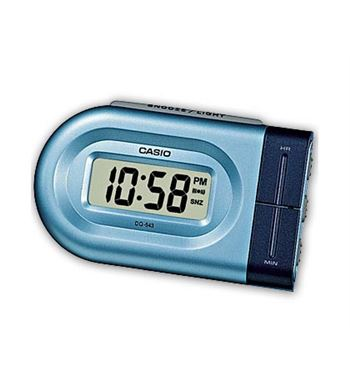 Casio Despertador Digital DQ-543 - DQ-543