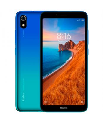 Xiaomi Redmi 7A 2+32 gb Telefono Movil - XIAOMI-REDMI-7A