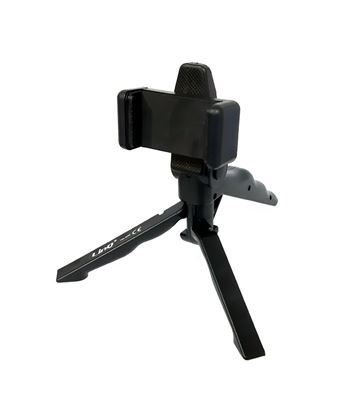 Linq Tripod para Movil o Camera pleagable HD-3052 - HD-3052