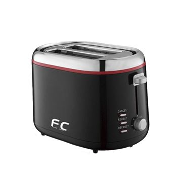 Family Care Tostador Doble Boca 900w TA3001 - TA3001