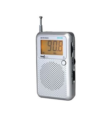 Sami Radio Mini Digital con Aur RS-2973 - RS-2973