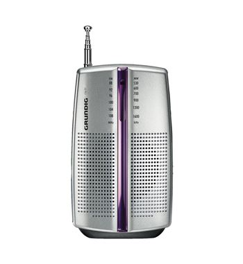 Grundig Radio AM/FM CITY BOY 31 - CITY_BOY-31_B