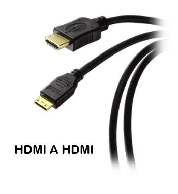 Cable Hdmi M a Hdmi M 15mt 19pin V 1.4 WIR-835/926 - HDMI15M