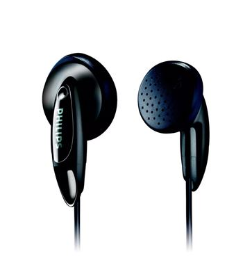 Philips Auriculares Mini Stereo SHE-1350 - SHE-1350