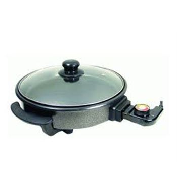 Sogo Pizza pan 30cm SS-10011 - SS-10010