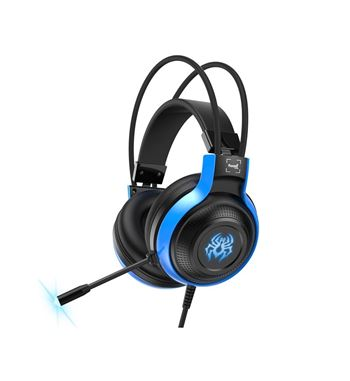 Sami Auriculares Gaming Luz Ps4 Usb RS-963 - RS-963_B01