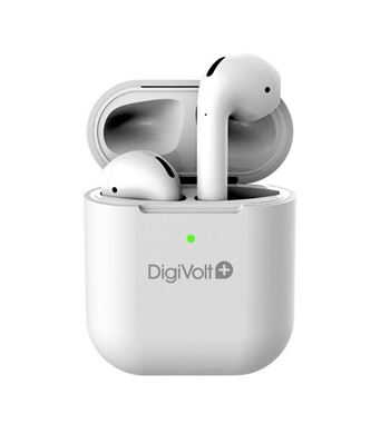 Digivolt Auricular Bluetooth C/Powerbank Mini I20 - I20_B00