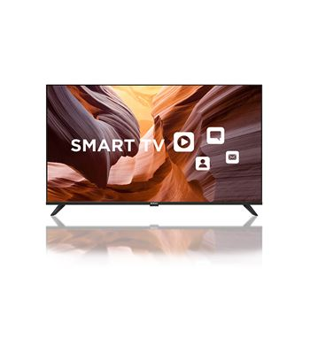 "Sogo Tv 49"" Led Hd Usb Smart Tv Dvb T2 SS-4901 - SS-4901"