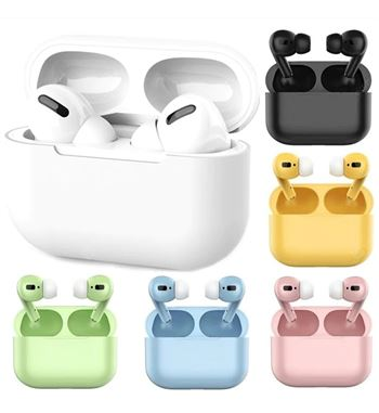 Auricular Bluetooth Wireless InPods13Pro LYEJ143 - LYEJ143_A