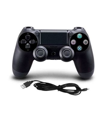 Mando Playstation PS4 Inalámbrico GM061 - GM061_B00