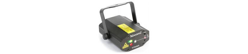 Iluminación Disco Proyector Laser